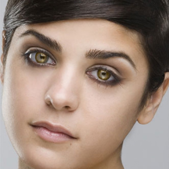 Contact Lenses Color For Dark Brown Eyes