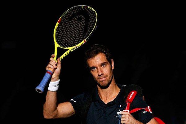 Richard Gasquet vs Ernests Gulbis ATP Montpellier tennis live: Gasquet to play first match of 2016 - livetennis.com