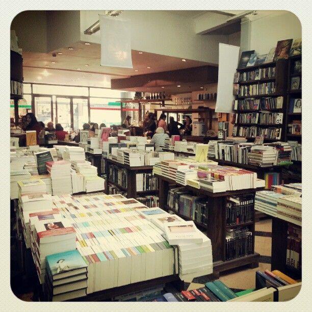 Homo Sapiens Libros - Sarmiento 825 - Rosario