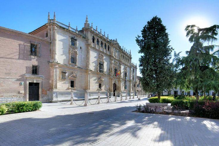Universidad de Alcalá de Henares (Madrid)