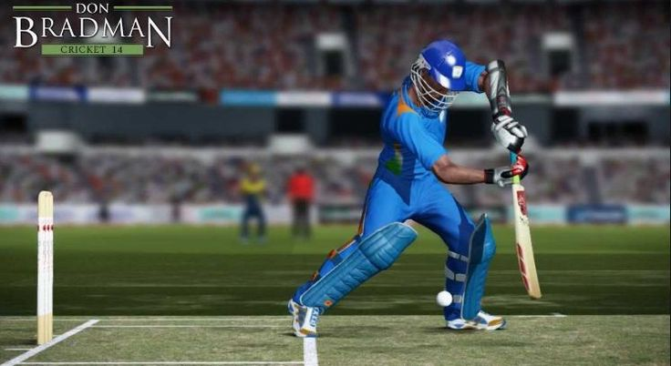 Download Don Bradman Cricket 14 For PC - PC Games Collection