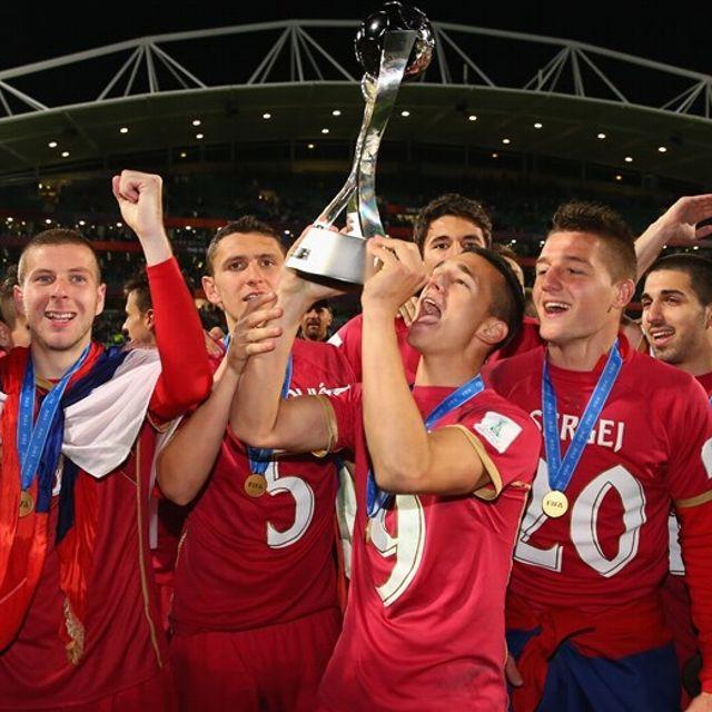 La #Serbia trionfa nel Mondiale Under20