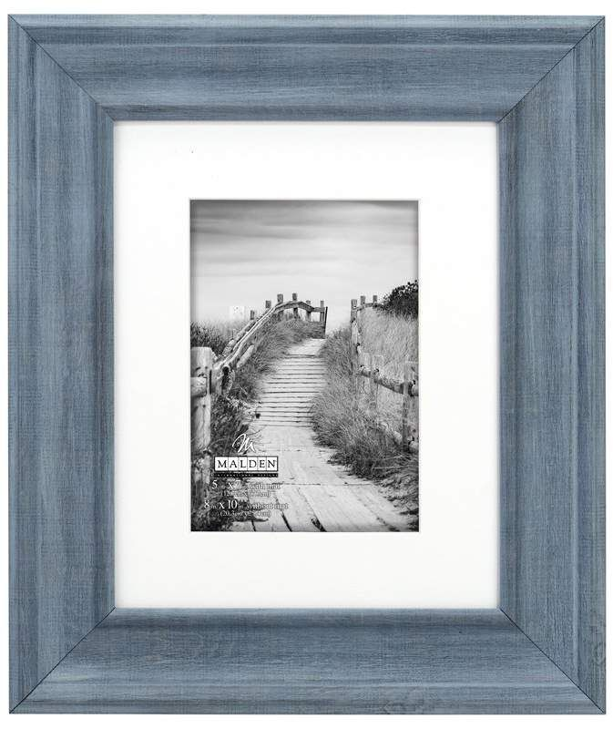 Malden Matte Picture Frame With Images Picture Frame Gallery