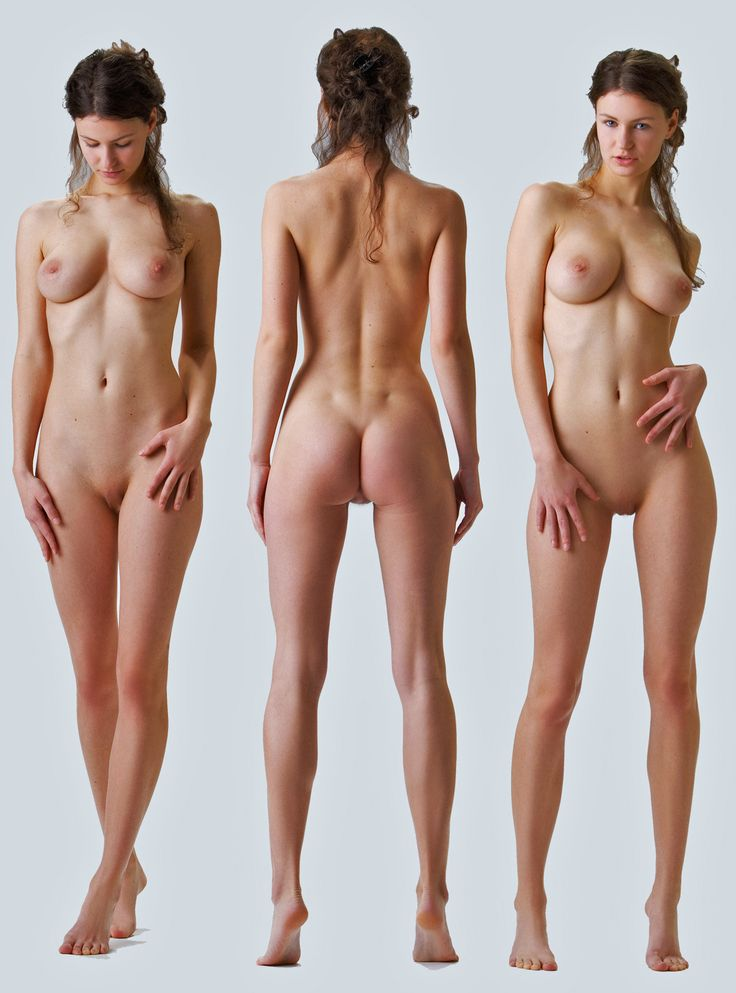 Nude Black Female Figure Model Pics 49