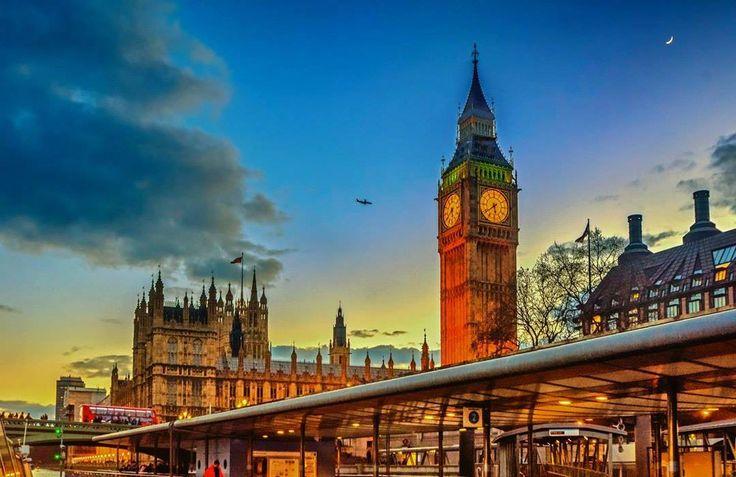 Londra _ BRİTAİN