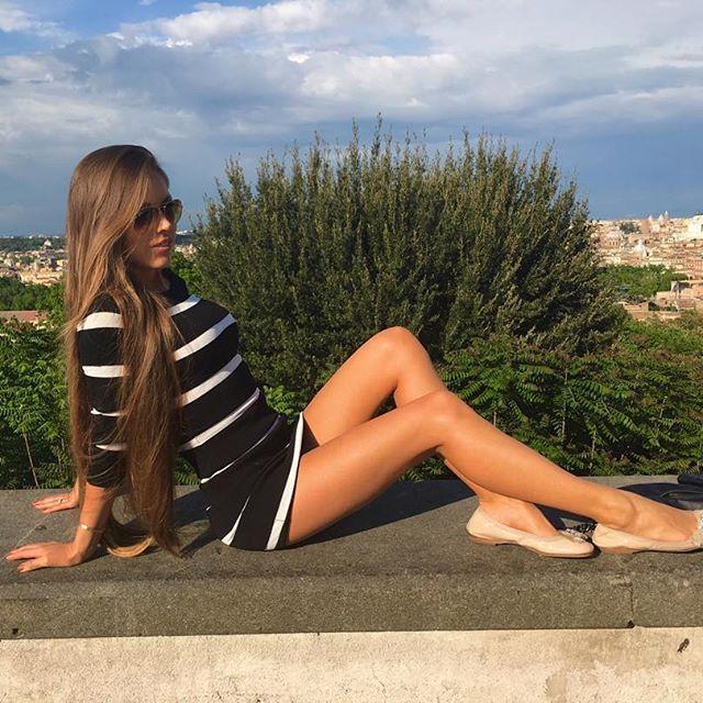 #длинныеволосы #волосы #longhair #hair #roma #monaco #рим #монако #rapunzel #рапунцель #василиса #василисапрекрасная