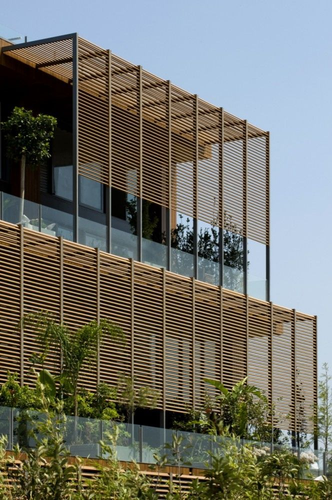 7800 Çeşme Residences and Hotel | Emre Arolat Architects.