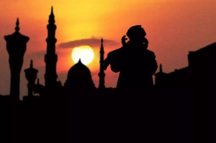 Bacaan Doa Setelah Adzan Dan Iqomat Beserta Arab Latin Artinya