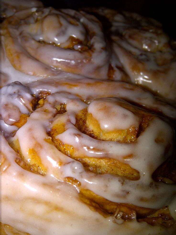 #Cinnamon Swirl