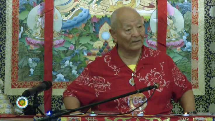 Chögyal Namkhai Norbu - Margarita - January 2nd 20120_V201205.mp4