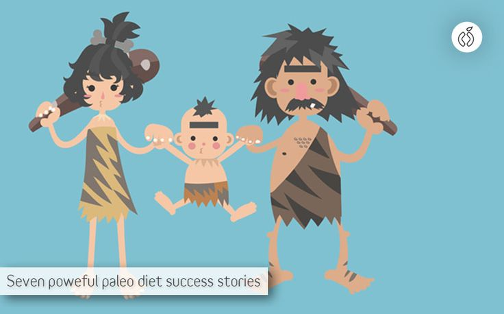 Today I bring to your attention the third article about the paleo-diet – real life stories of people who have committed to this diet.