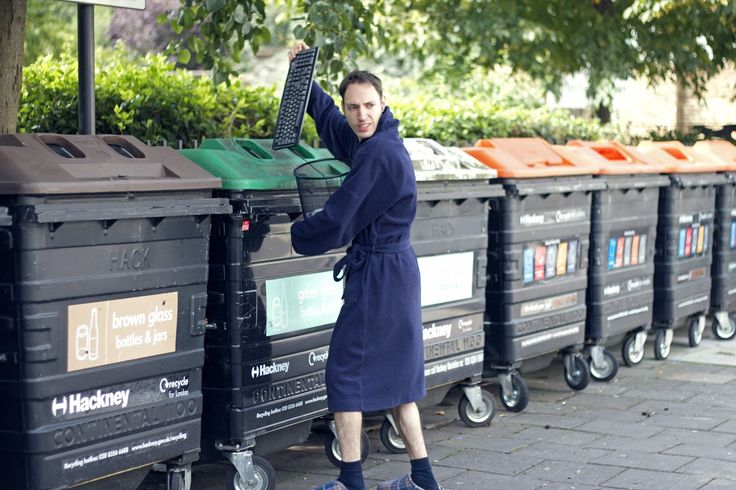putting bins out - Google Search