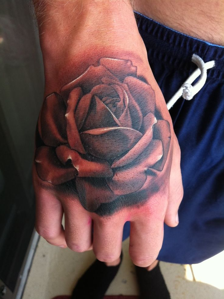 762 best hand tattoos images on pinterest for What to use on new tattoos