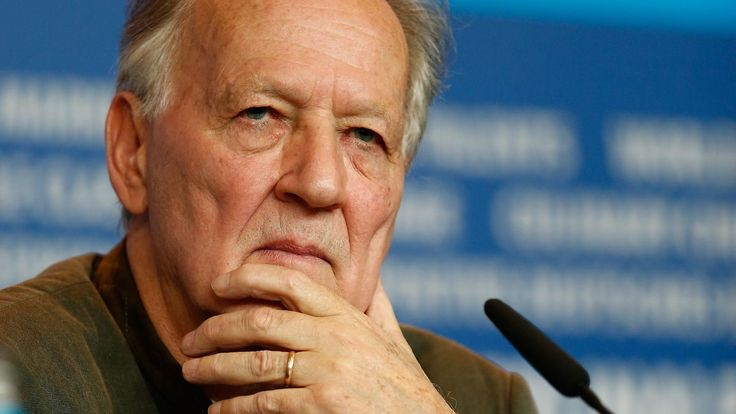 Read!Read!Read!Read!!!!Werner Herzog would like you to sign off Facebook and read the Warren Commission among a bunch of other recommendations!