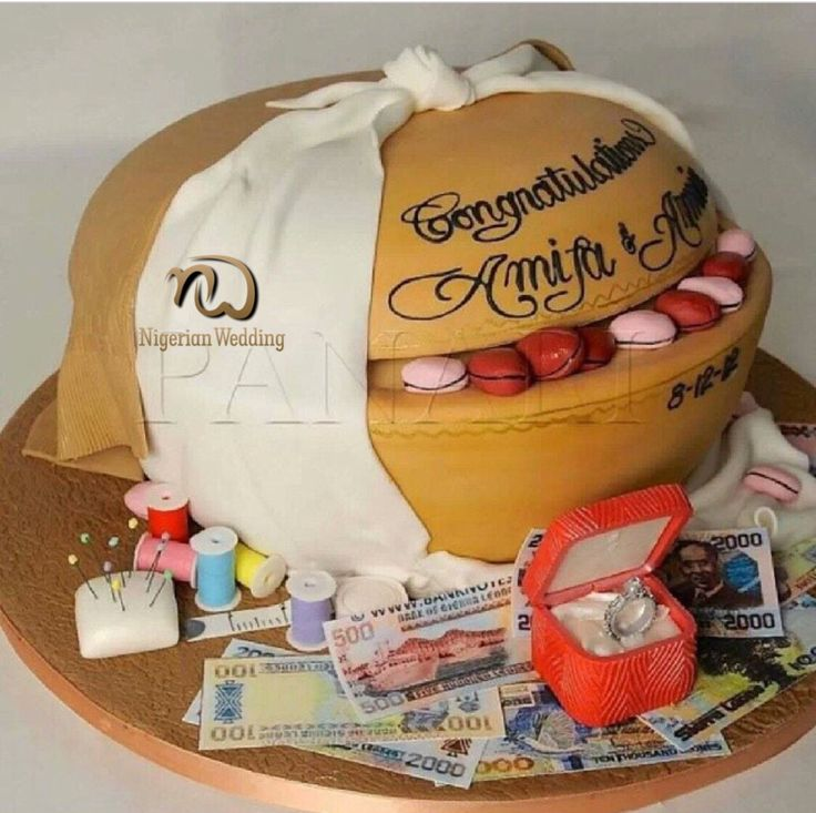 Yoruba Traditional Wedding Cake Designs Best Images About Marriage On