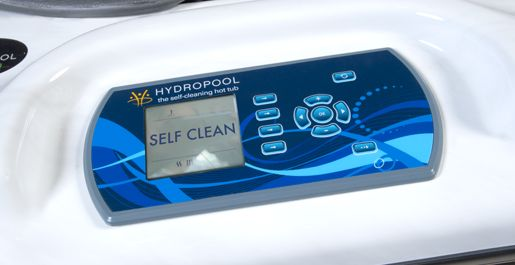 All Hydropool hot tubs allow you to set your filtration start and run times. This allows you to program your hot tub to only run on off peak hydro rates, saving you a ton of money in electrical costs!