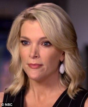 JP Morgan Chase pulls ads from Megyn Kelly's show | Daily Mail Online