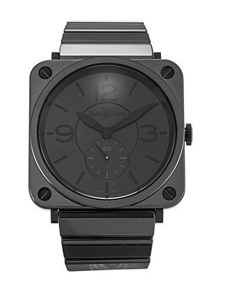 Bell and Ross BRS BR-299 - Product Code 63067