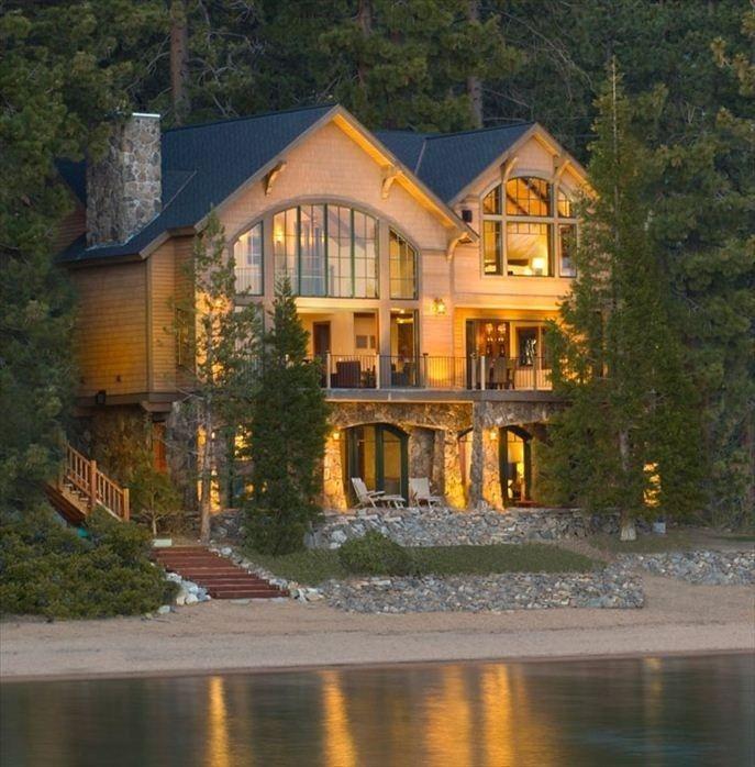 Lakefront Luxury Homes: Best 20+ Luxury Villa Ideas On Pinterest