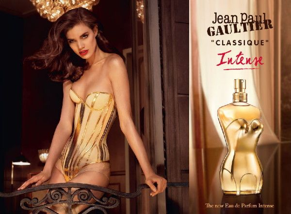 jean paul gaultier perfume advert