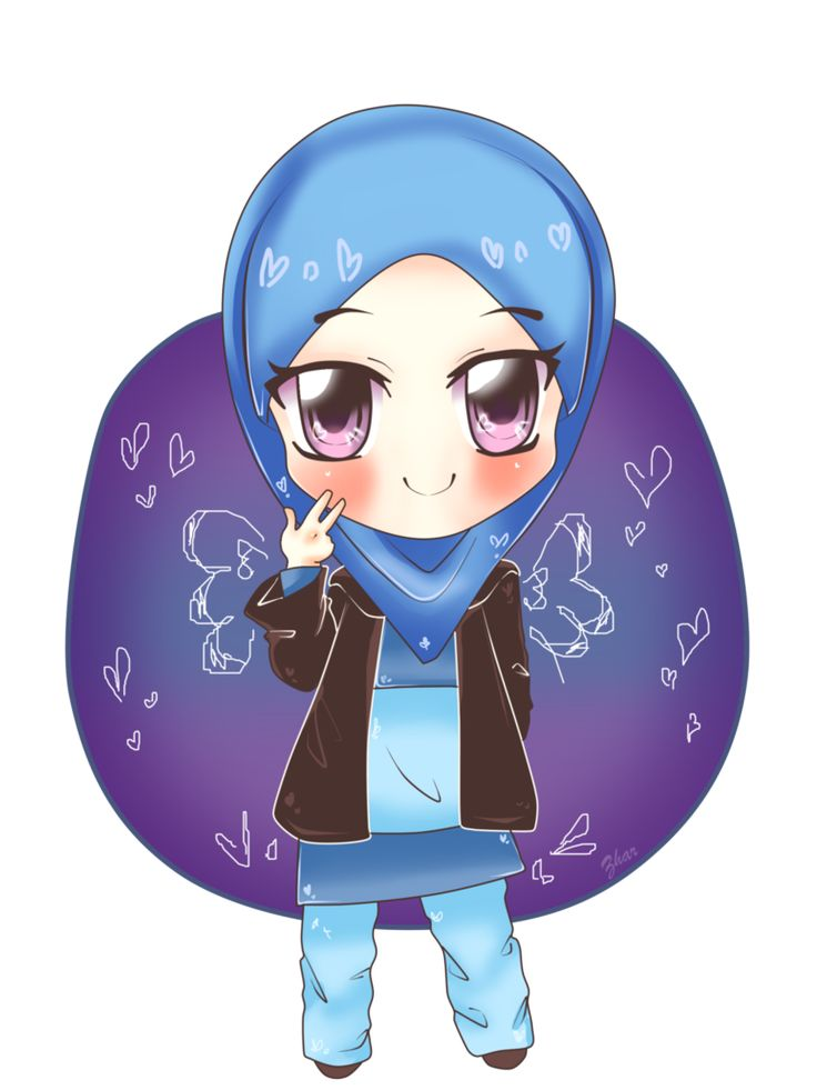 Salam Alaikum everyone! Art trade for I hope you like it! That is…