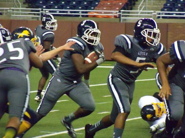 The D - Zone: Week 10 Michigan High School Football Rankings