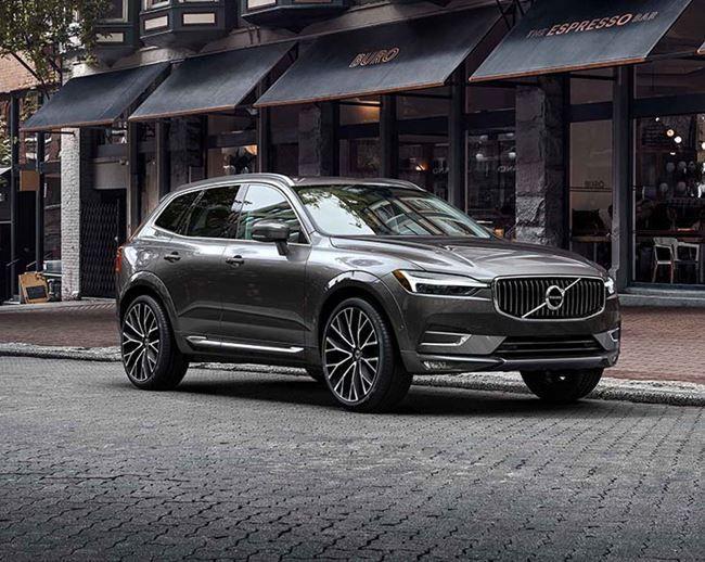 2020 Xc60 Luxury Suv Volvo Car Usa In 2020 Volvo Cars Luxury Suv Volvo