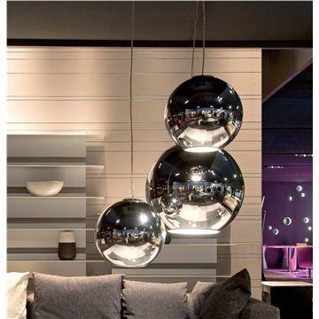 globo lampadari : ... su Luce A Globo su Pinterest Lampadario a globo, Lampadari e Lampade