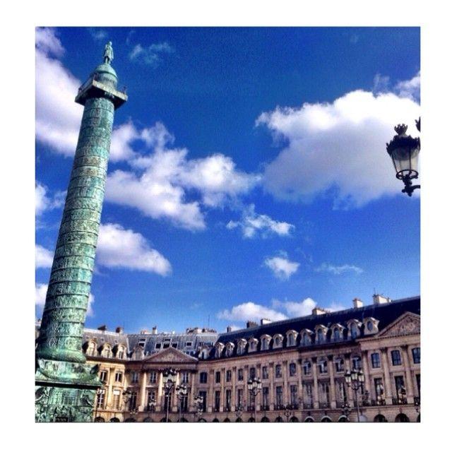 Paris - Vandome