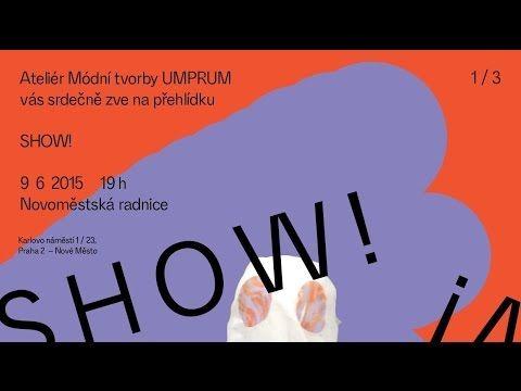240. SHOW! Ateliér módní tvorby UMPRUM Praha 9.6.2015, 0-16-38