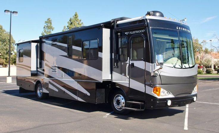 2006 Fleetwood Excursion 39L for sale  - Mesa, AZ | RVT.com Classifieds