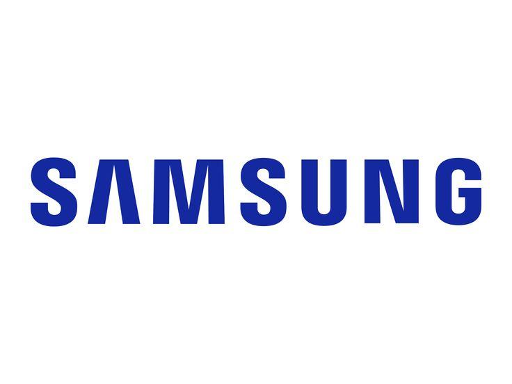 Samsung logo 2015 Nobg