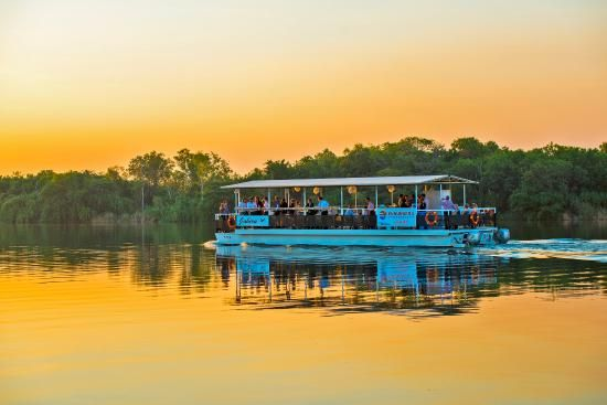 Photo of Kununurra Cruises $85 - THIS