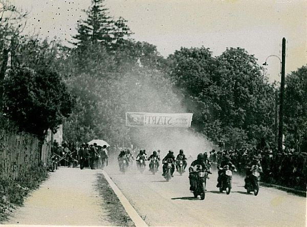 Soproni Automobil Egyesület 1931