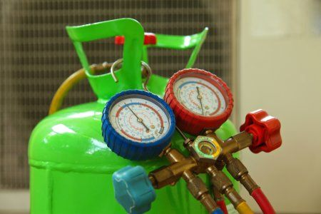 Average Cost to Refill Freon in Your Air Conditioner | DoItYourself.com