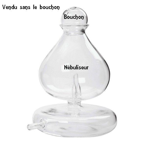 Nébuliseur de rechange Tsylia - les-huiles-essentielles-bio