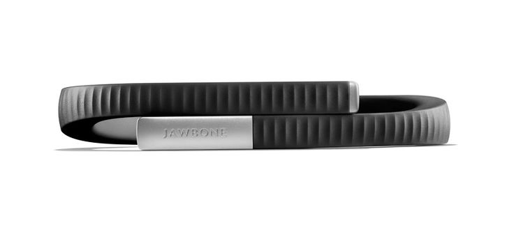 le bracelet UP24 de Jawbone