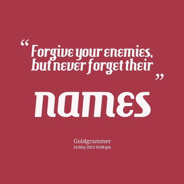 quotes for enemies and haters - Google Search