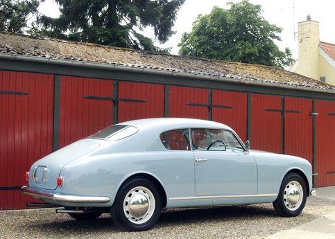 1954 lancia aurelia b20 gt series iv silverstone auctions