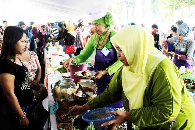 Festival Sego Cawuk Foto 4.2