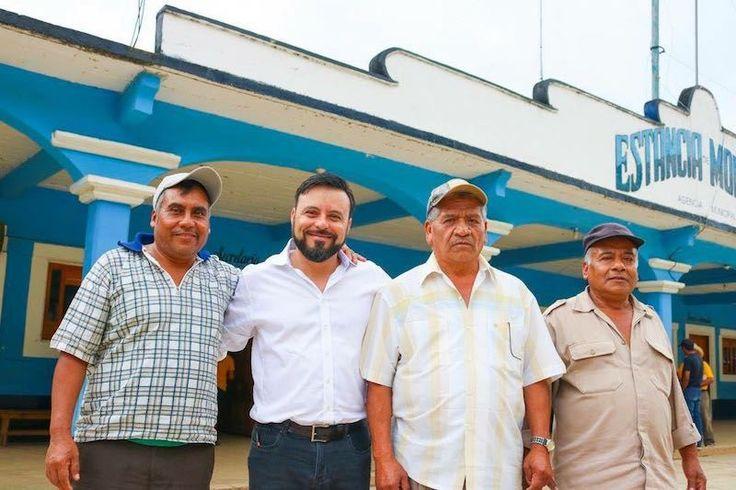 PRI, PAN y PRD cierran filas para mantener privilegios de partidos: Jesús Romero
