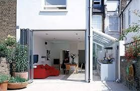 Image result for side return extensions victorian terraces