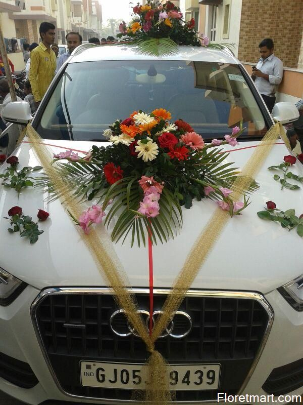 Mejores 10 imgenes de wedding car decoration en pinterest coches httpfloretmart junglespirit Image collections