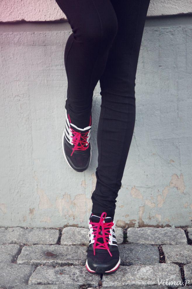 Adidasheimo, juoksukengät ja Loop - Blog - MyCosmo