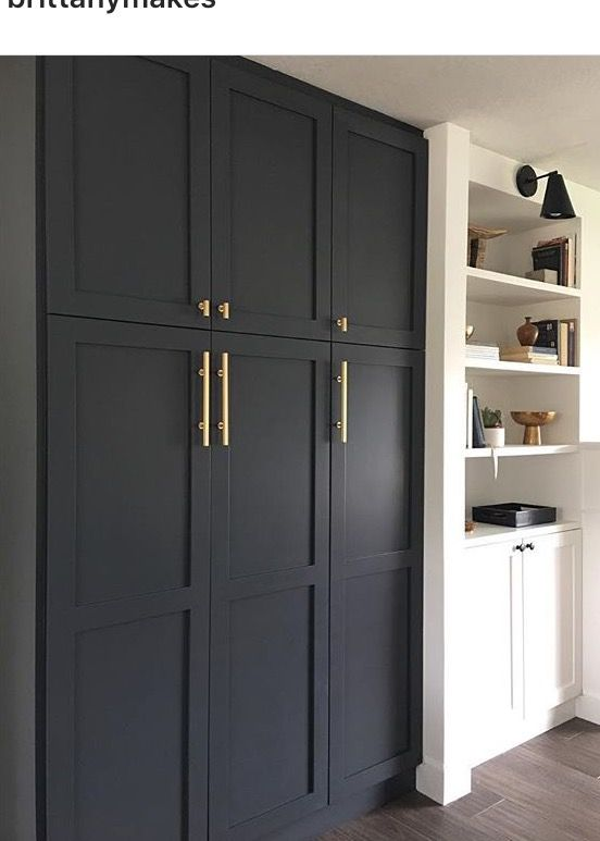 Cyberspace By Sherwin Williams Color In 2019 House