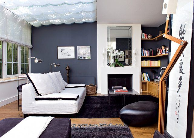 600 best Salon images on Pinterest | Living room, Architecture and ...