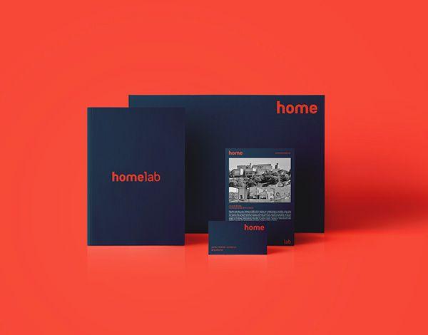homelab on Branding Served