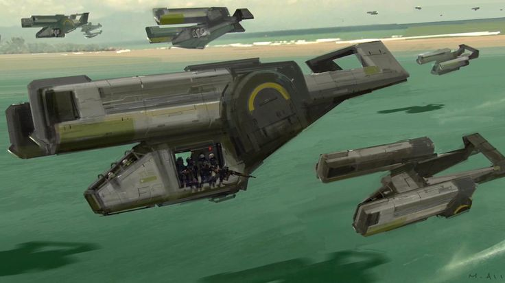 Various U-Wing concepts by Ryan Church along with Doug Chiang and others. Keywords: star wars u-wing concept s...