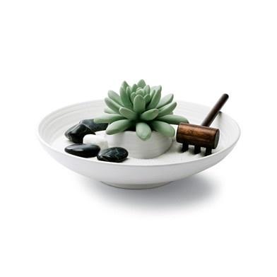 17 mejores im genes sobre jard n zen en pinterest - Plantas para jardin zen ...