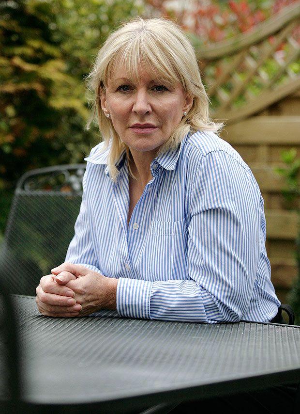 Nadine Dorries. Conservative.